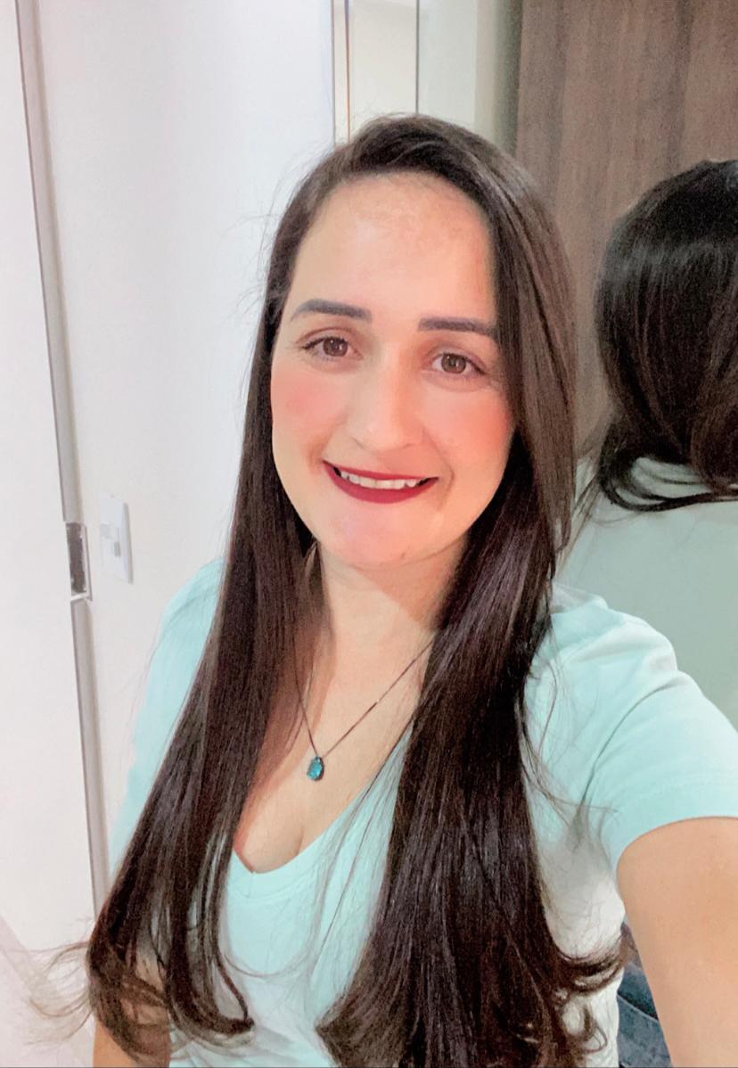 Tânia Miriam Tavares
