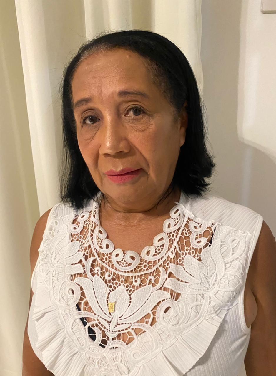 Amália Pereira dos Santos Gomes